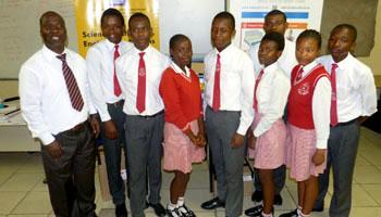 JG ZUMA HIGH SCHOOL – SUN INTERNATIONAL